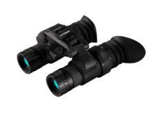 Nightvision Binoculars